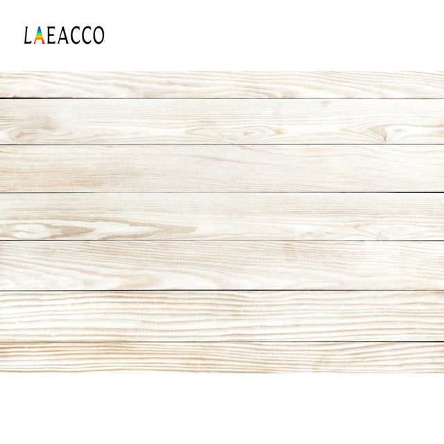 Laeacco Wooden Board Planks Texture Portrait Photography Backgrounds Customized Photographic Backdrops For Photo Studio