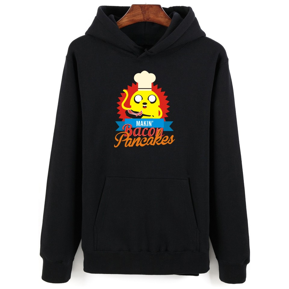 Adventure Time Sweatshirt For Women Men Clothing Pink Xxs