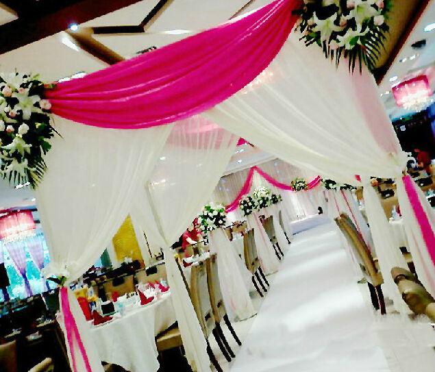 Wedding Decoration Backdrop For Wholesale