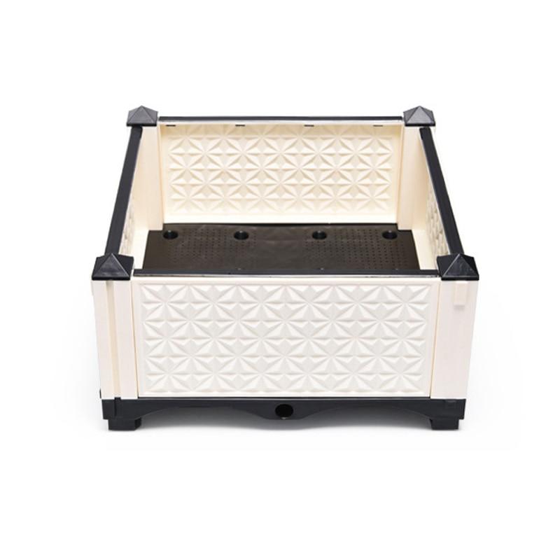 online kaufen gro handel balkon blume boxen aus china. Black Bedroom Furniture Sets. Home Design Ideas