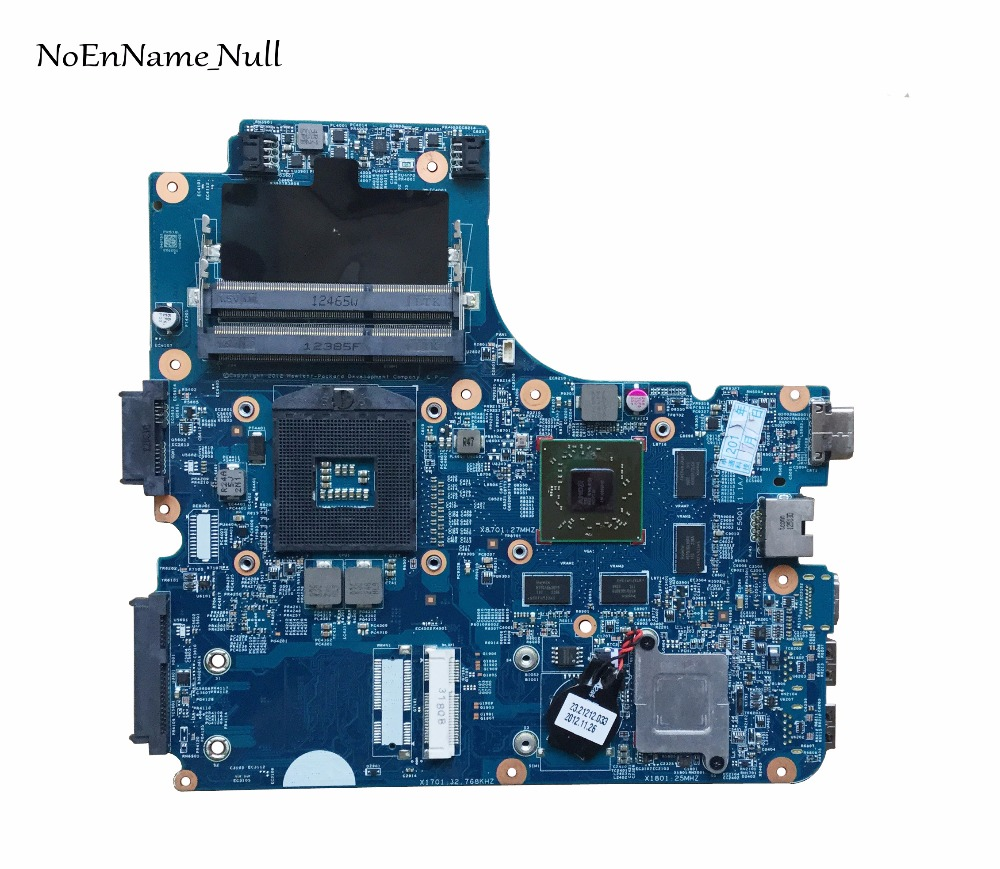 683494-001 Free shipping For HP 4440s 4441s 4740s 4540s motherboard HM76 683494-501 HD7650M/2GB laptop motherboard fully tested