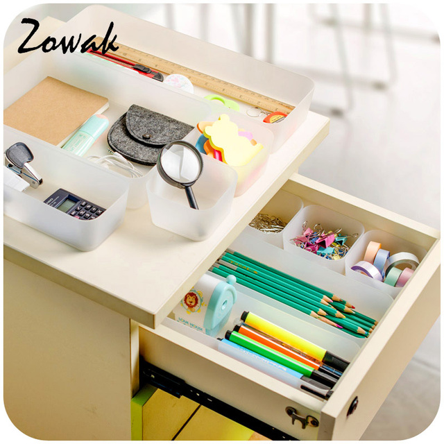 home office storage boxes. 1pc Organizer Trays Home Office Storage Kitchen Bathroom Closet Desk Box Drawer Organization Tray Cutlery Cosmetics Boxes A