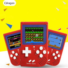 Cdragon mini Screen Handheld Game Player Support TV Out Put With MP3 Movie Camera Multimedia Video Game Console