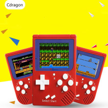 Cdragon mini Screen Handheld font b Game b font Player Support TV Out Put With MP3