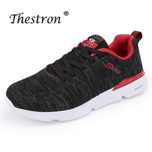 Mens Running Shoes Summer Breathable Sport For Man Light Sneakers Men Luxury Outdoor Trainers