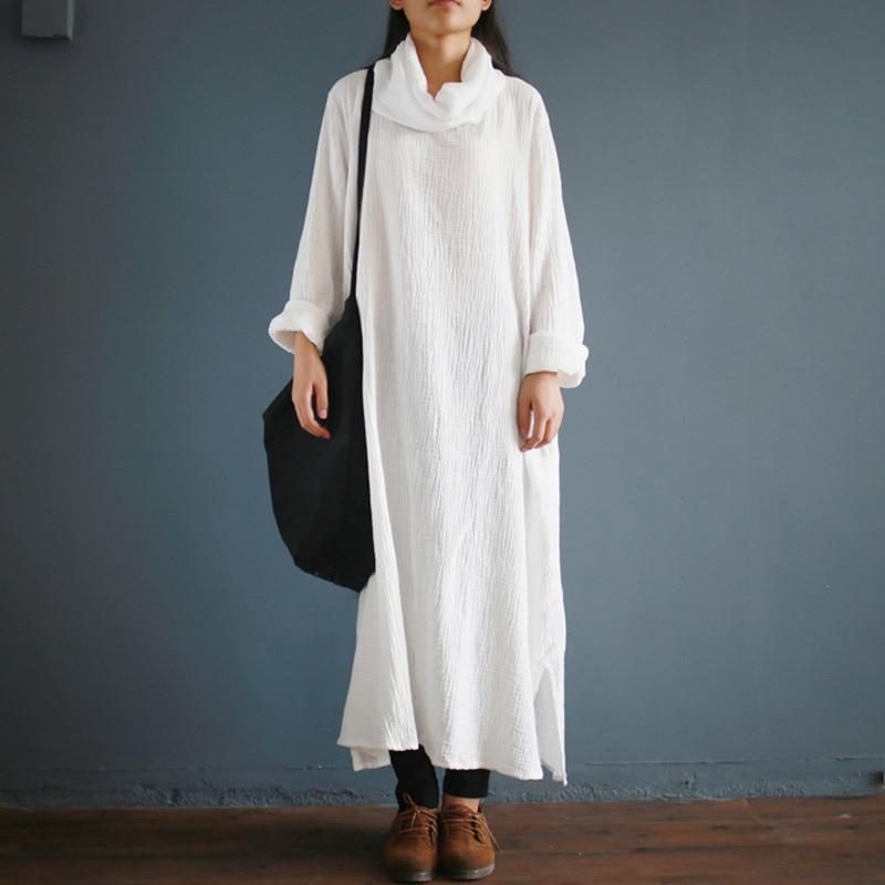 SCUWLINEN 2019 Գարնանային աշուն Կանանց - Կանացի հագուստ - Լուսանկար 4