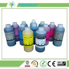 For HP 70 dye ink for hp, Refill dye Ink For HP Designjet Z3100 Plotter---500ml each color цена в Москве и Питере