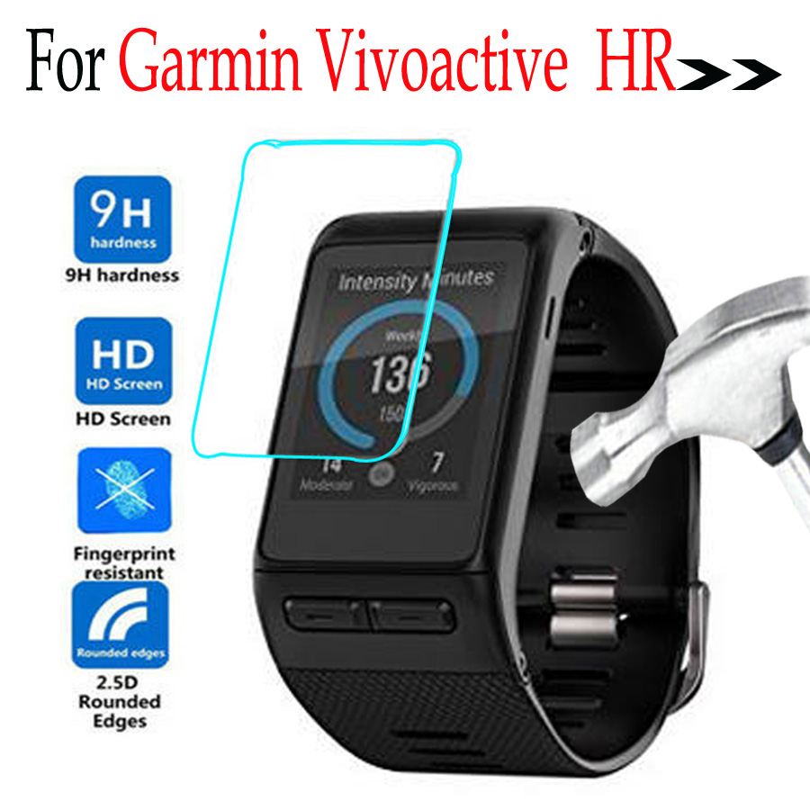 how to change time on garmin vivoactive hr