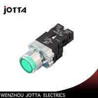 XB2-10DN illuminato interruttore di pulsante