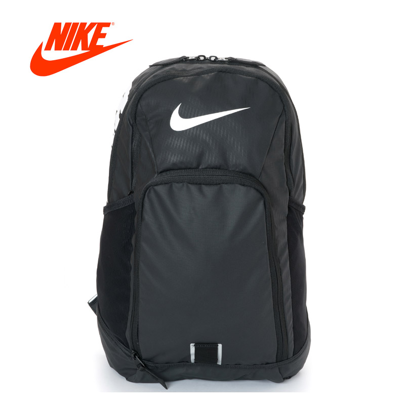 New Arrival Authentic NIKE NK ALPHA REV BKPK Unisex Backpacks Sports Bags nike рюкзак nk brsla m bkpk