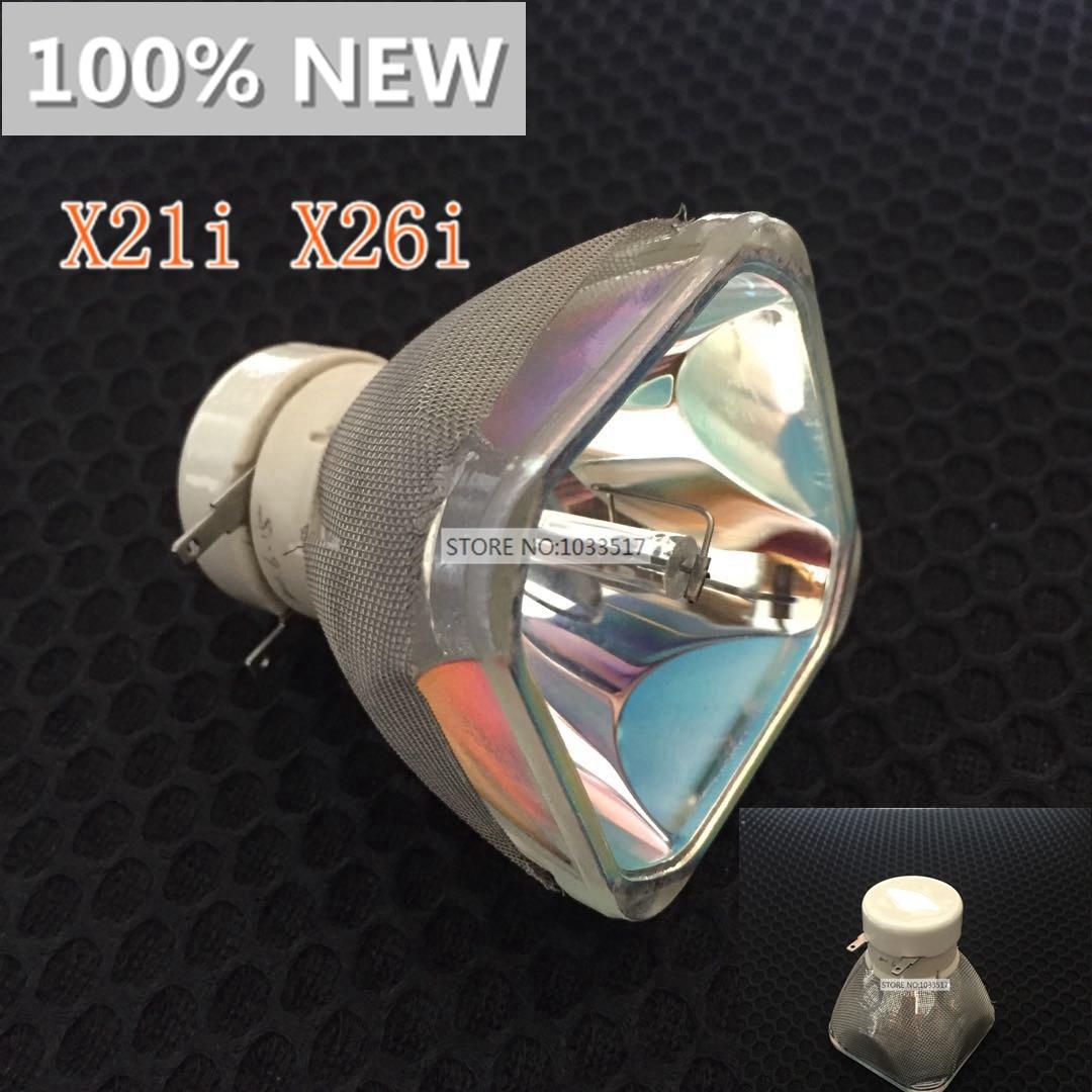 оригинальный новый проектор Лампа 78-6972-0106-5 на 3М X21i X26i