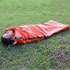 Waterproof Reusable Emergency Silver Foil Survival Sleeping Bag