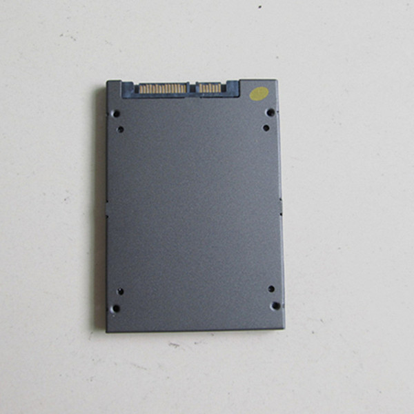 MB Star C5 sd connector met d630 PC SSD installeren nieuwste software klaar om multi taal wifi MB C5 auto diagnostic tool - 3