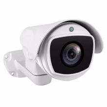 New arrival H.265 Onvif 5MP Security IP camera Outdoor 10X optical Zoom IR Cut Motorized Auto Zoom bullet ptz Camera