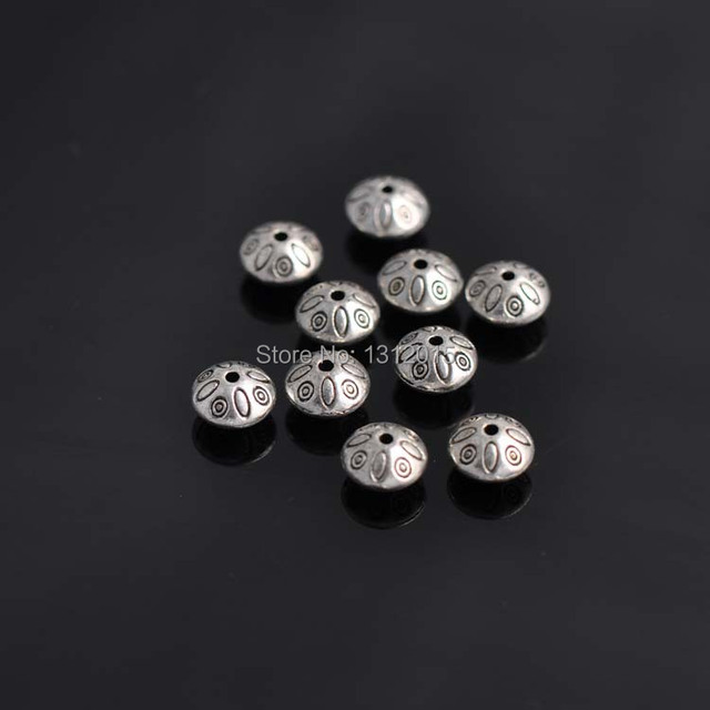 wholesale supplies glass puffed snowflake buy wholesalebeads and flat jewelry obsidian making bead oval beads x
