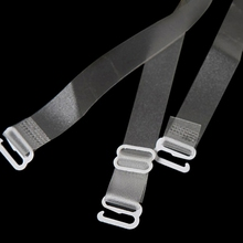 Invisible Transparent Shoulder Strap for Bra