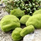 5Pcs/artificial moss...
