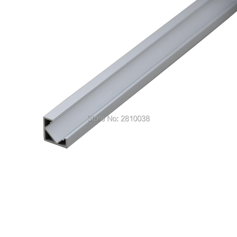 10 կոմպլեկտ / Լոտ 30 աստիճանի անկյուն - LED լուսավորություն - Լուսանկար 4