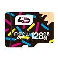 Карты памяти л . д . микро SD 128 ГБ класс 10 SDXC UHS-1 реальные возможности для Android телефон