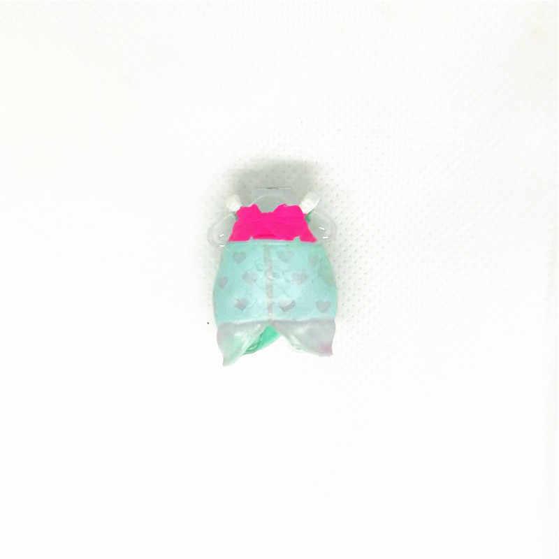1 шт. оригинальная кукольная одежда LOL платье для 8 см пластиковая детская кукла большие сестры подарок для девочек