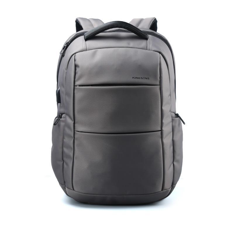 05290df97d Dropwow Kingsons 2018 Laptop Business Work Travel New Men Backpack ...
