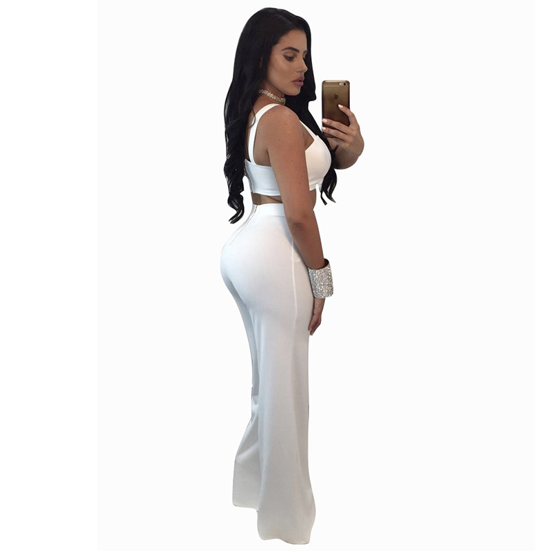 Misstyle Tracksuit Women Track Suits Crop Top and Pants 2 Two Piece Sets Casual Sweatsuit Set trainingspak vrouwen Drop Ship