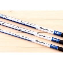 AZJ Wholesale 3.6-7.2M Stream Fishing Rod Carbon Fiber Telescopic Fishing Rod Ultra Light Carp Fishing Pole