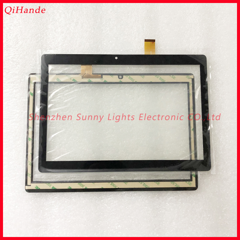 New Touch HZYCTP-101886A Tablet PC Handwriting Screen Touch Screen Digitizer Panel HZYCTP 101886A