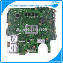 free shipping X45VD motherboard for ASUS X45VD mainboard free shipping