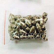 SG55 AG60 100Pcs Consumables KIT TIPS for Plasma Cutter Welder Torch 100PK