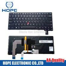 Neue Für IBM Thinkpad S3 YOGA 14 YOGA S Laptop-tastatur
