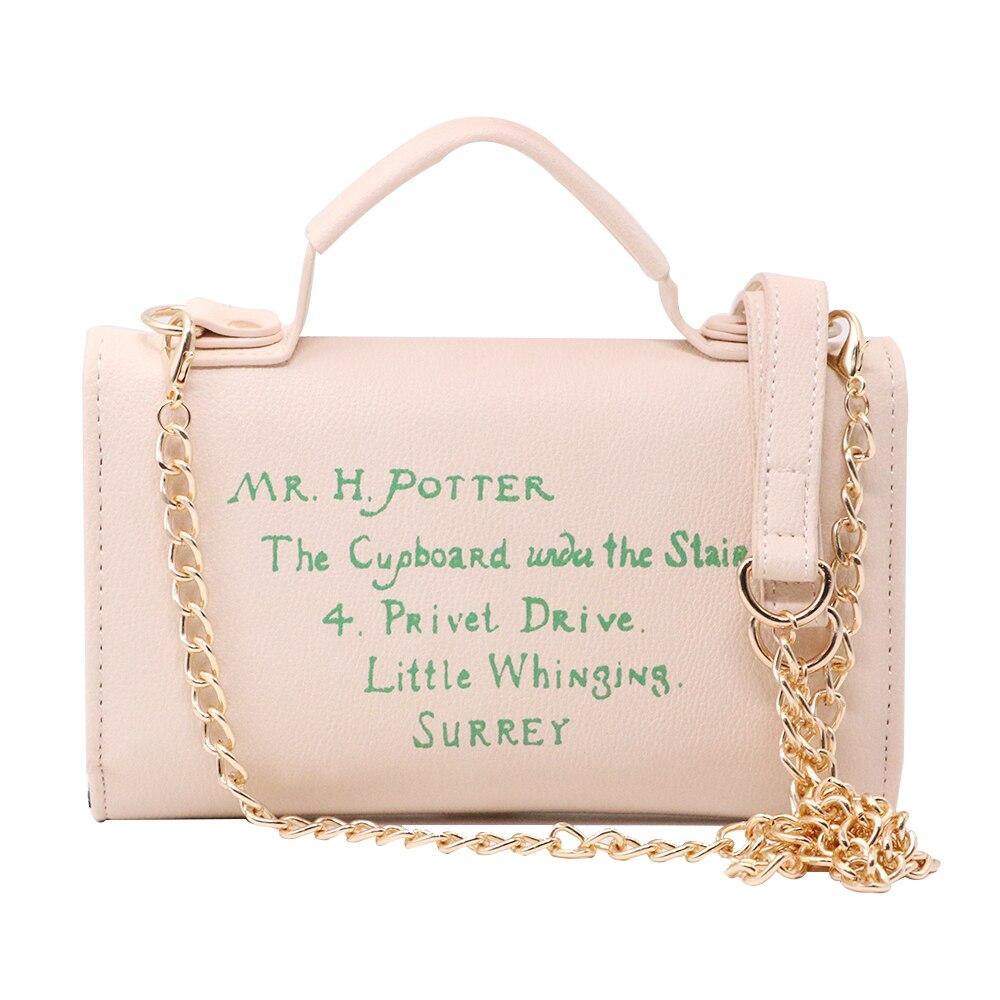 Harry Potter Shoulder Bag (9)