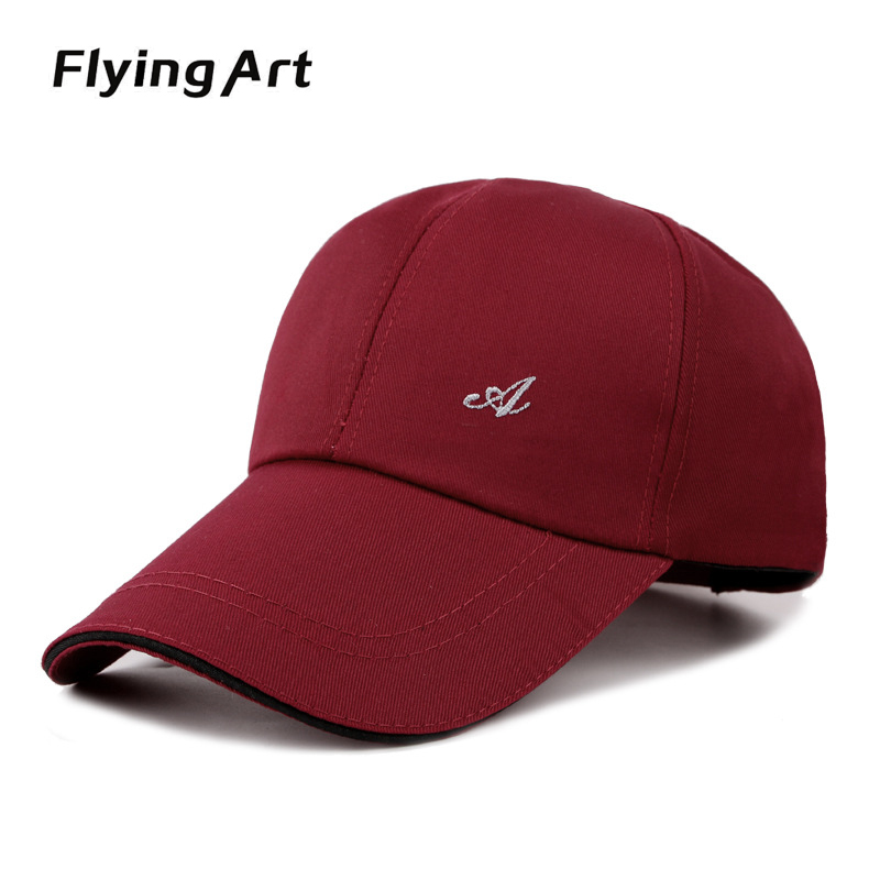 Flying Art Wholesale Spring Cap Baseball Cap Snapback Hat Summer Cap Hip Hop Fitted Cap Hats For Men Women Grinding Multicolor feitong summer baseball cap for men women embroidered mesh hats gorras hombre hats casual hip hop caps dad casquette trucker hat