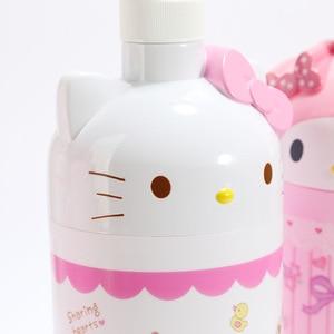 Image 3 - Jy Plastic Ornamenten Decoratieve Kinderen Speelgoed Douchegel Fles Bottelen Fles Handdesinfecterend Fles WJ01