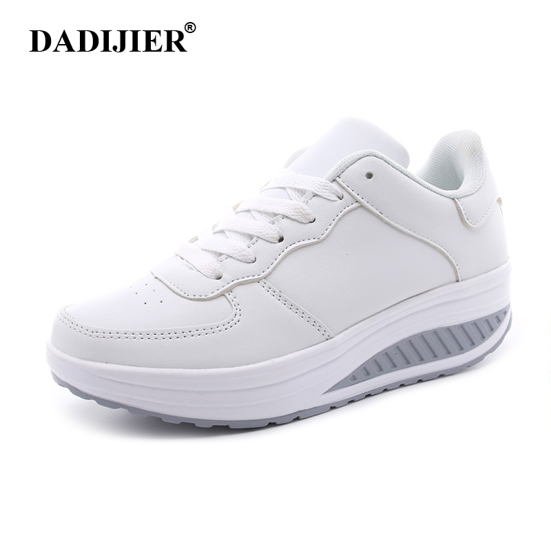Aliexpress.com : Buy 2017 Women casual shoes Slimming ...