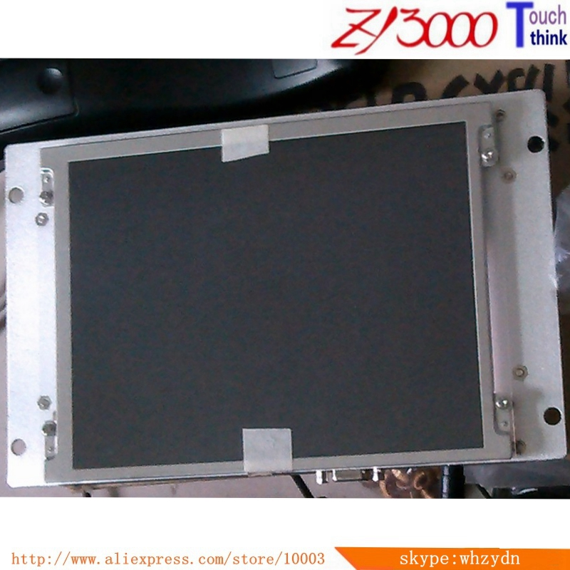 new stock BM09DF compatible LCD display 9 inch for M500 M520 CNC system CRT monitor BM09DF FCUA-CT100 mdt947b 2b a61l 0001 0093 9 replacement lcd monitor replace fanuc cnc system crt
