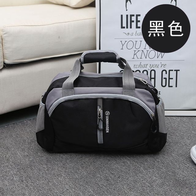 Men Women Sport Gym Bag Training Gym Bag Woman Fitness Bags Durable Multifunction Handbag Outdoor Sporting Tote for Male