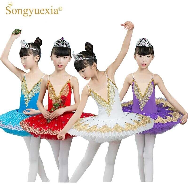 children-font-b-ballet-b-font-thick-and-disorderly-skirt-skirt-child-small-swan-dance-tutu-performance-serve-font-b-ballet-b-font-show-serve