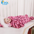 SP-SHOW Confortável Crianças Inverno Bebê Recém-nascido Da Menina do Menino Do Bebê Conjuntos de Roupas de Super Quente Para Baixo Bebê Escalar Roupas Cópia 003A