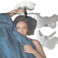 SIDEY Led Light Therapy Medical Device device Tightening LED Skin Therapy Vagina Device