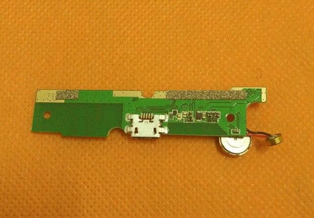 """Utiliza USB Bordo Cargo Enchufe Original Para Oukitel K6000 Pro MT6753 Octa Core 5.5 """"FHD 1920x1080 Libre gratis"""