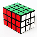 3*3*4  Magical Cube Puzlle  Education for Children Cubo Magico Toys Learning Christmas Gift Education For children