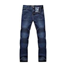 New Arrival Autumn and winter Upset straight versiondenim jeans men plus size 29-50 casual men long pants  brand top denim jeans