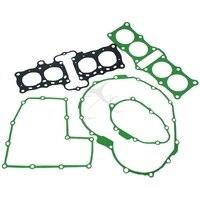Completed Engine Gasket Kit Set For Honda CBR400 NC23 CB400 NC31 (Fit: CBR )