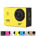 GOLDFOX H9 Style Video Camera 4K Ultra HD WiFi 1080P/60fps 2.0 LCD Sport Mini Cam Recorder Helmet Cam go waterproof pro camera