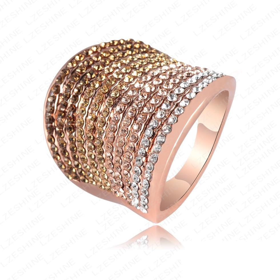 Aliexpress.com : Buy Christmas Gradient Austrian Crystal