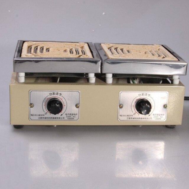 Elétrico forno elétrico Experimental