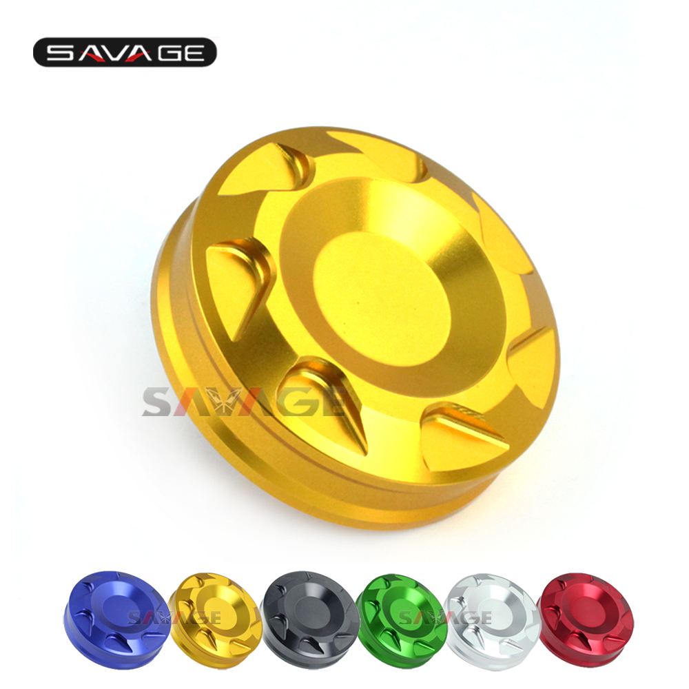 For YAMAHA YZF-R1 YZF-R6 2000-2017 Front Brake Master Cylinder Fluid Reservoir Cover Cap Motorcycle YZF R1 R6 mfs motor motorcycle part front rear brake discs rotor for yamaha yzf r6 2003 2004 2005 yzfr6 03 04 05 gold