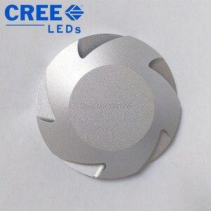 Image 3 - Luci di coperta a LED IP67 12V 24V 3W CREE incasso a pavimento scale passo parete vialetto Patio finitrice lampada sotterranea faretto esterno
