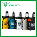 Original 200 w ijoy solo v2 stater kit w/ijoy ilimitado sub ohm tanque 2 ml enorme vaping kit modo tcr vs 200 w ijoy rdta caja Kit